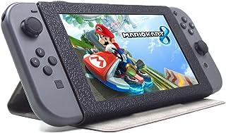 F.G.S Nintendo Switch ケース 任天堂 nintendo switch カバー スタンド ニンテンドー スイッチ スリム カバー ニンテンドー本体保護ケース 龍の柄 全7色 F.G.S並行輸入品