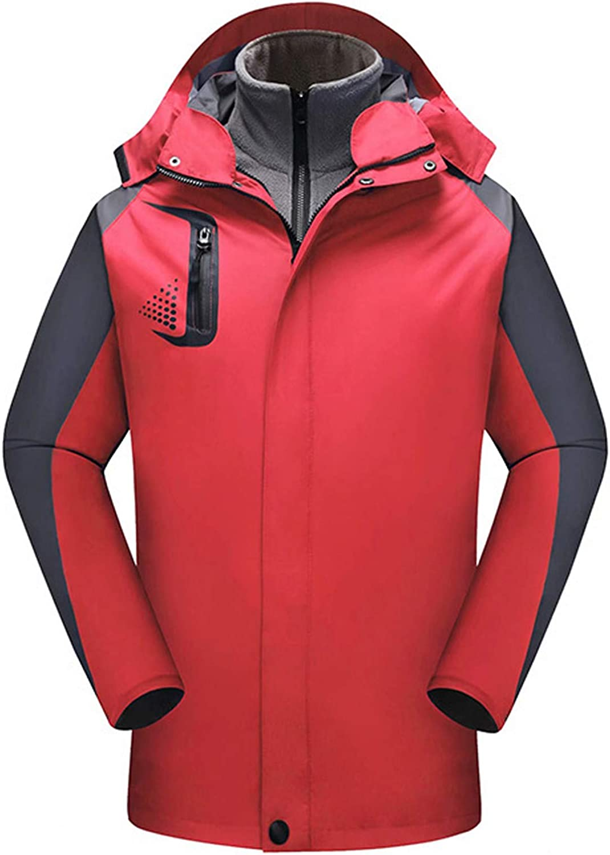 Leirke Womens Jacket Popularity Water Windproof Win Ladies Resistant online shop
