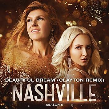 Beautiful Dream (Clayton Remix)