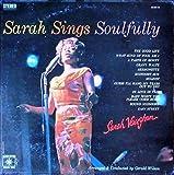 サラ・シングス・ソウルフリー<SHM-CD>