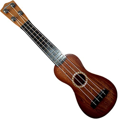 Confidence Guitar Children s Musical Instrument Educational Toy for Beginners Kids
