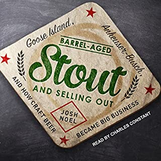 Barrel-Aged Stout and Selling Out cover art