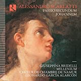 Scarlatti: Johannespassion