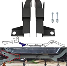 Sponsored Ad - Mountainpeak Front Trail Arm Frame Rust Repair Fit for 1997-2006 Jeep Wrangler TJ