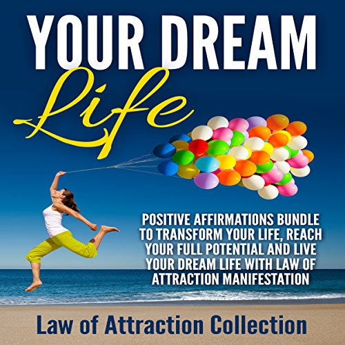 Your Dream Life audiobook cover art