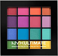 Best naturally yours eyeshadow palette zoeva Reviews