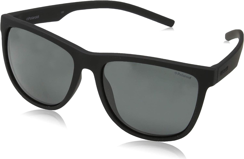 Polaroid Sunglasses Pld6014/S Square Sunglasses