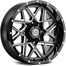 scorpion wheels 22x12