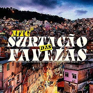 Mtg Surtação das Favelas (feat. DJ PEDRINHO DA ZL, Mc Magrinho, Mc Gw & Mc Zoio de Gato)