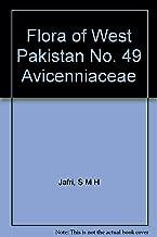 Flora of West Pakistan No. 49 Avicenniaceae