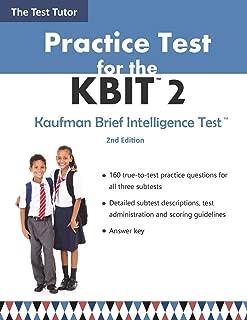k bit test