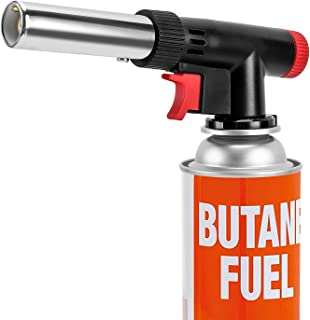 Amazon.es: soplete gas butano