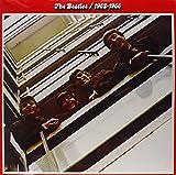 The Beatles - 1962-1966 [LP] (Vinyl/LP)