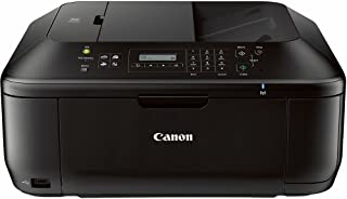 canon pixma mx452 airprint setup