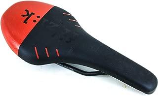 Fizik Fi'zi:k Tundra M7 MTB Bike Saddle/Seat Manganese Rails Red/Black New