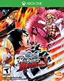 One Piece: Burning Blood by Namco Bandai Games Amer