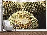 N\A Large Tapestry, Wall Tapestry, Home Art of Cotton para D & Eacute; Cor Living Room Dorm Garden en la Isla de Lanzarote España