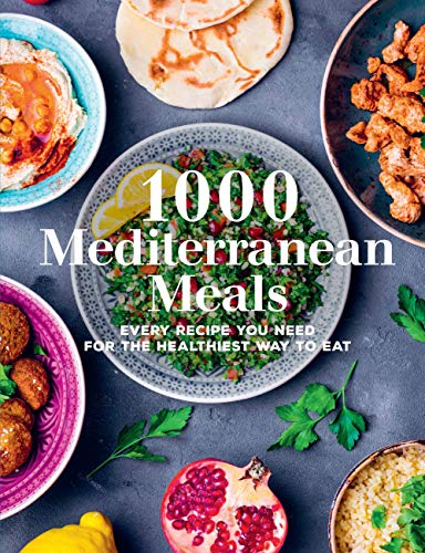 1000 italian recipes - 3