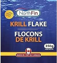 Northfin Krill Flakes