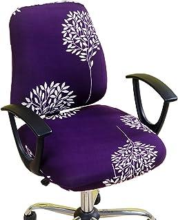 Strange Amazon Com Purple Armchair Slipcovers Slipcovers Home Download Free Architecture Designs Estepponolmadebymaigaardcom