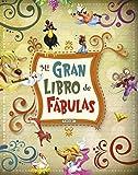 Mi gran libro de fábulas