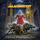 Warfect: Spectre of Devastation (Audio CD)
