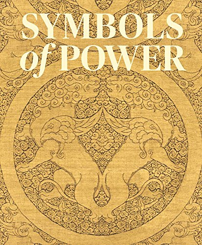 Symbols of Power: Luxury Textiles from Islamic Lands, 7th–21st Century (Cleveland Museum of Art)