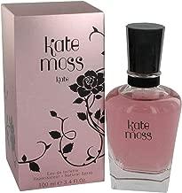 KATE MOSS by Kate Moss EDT SPRAY 3.4 OZ