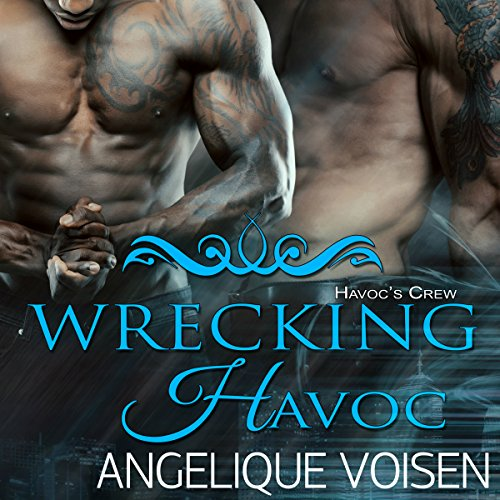 Wrecking Havoc audiobook cover art