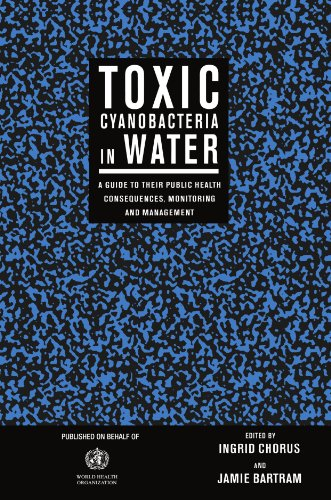 Toxic Cyanobacteria in Water: A Guide to their Public Health Consequences, Monitoring and Management