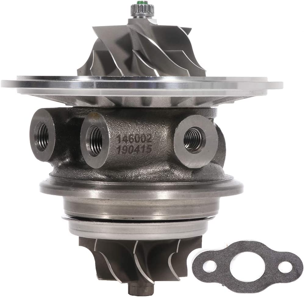 14411AA510 specialty shop SCITOO Turbocharger High quality new Turbo Cartridge RHF5H V Core CHRA