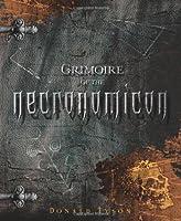 Grimoire of the Necronomicon 0738713384 Book Cover