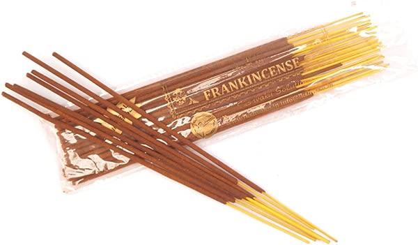 Ikshvaku Frankincense Incense Sticks 50