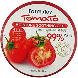 Best soothing gel tomato Reviews