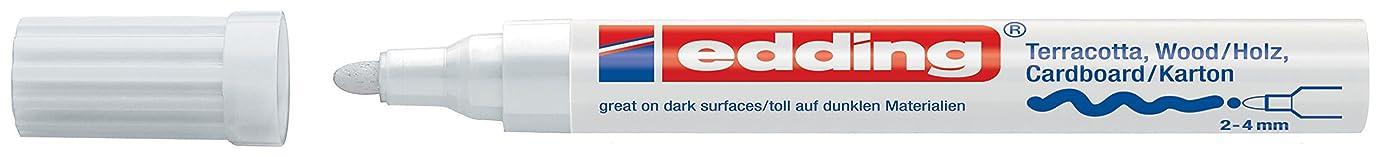 Edding 4000?–?MARKER, 2-4?mm line width white