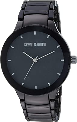 Men Alloy Band Watch SMW192