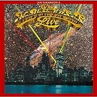 Jun Fukamachi & Newyork All Stars Live by Jun Fukamachi (2013-09-17)