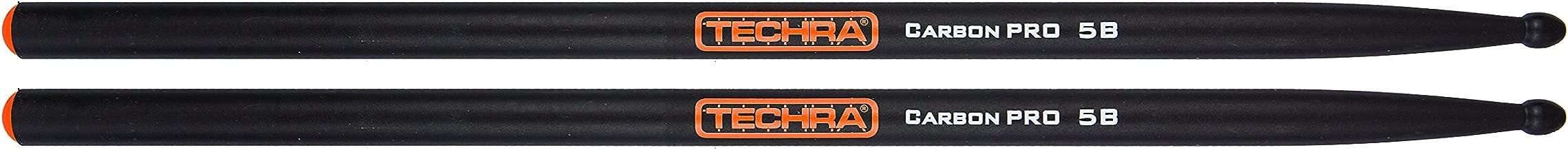 TECHRA CARBON PRO 5B ドラムスティック