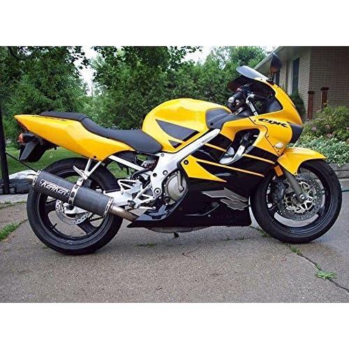 Orange for 1999-2000 Honda CBR600F4 Volar O-Ring Chain and Sprocket Kit