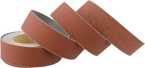 ABN Automotive Sand Paper Abrasive Paper Sandpaper for Wood, Sandpaper for Metal, Glass Sandpaper 400 Grit Roll 1pk