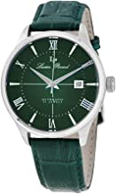 Lucien Piccard Automatic Green Dial Men's Watch LP-1881A-08
