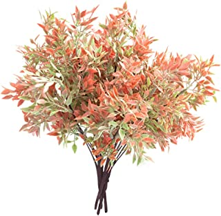 Best artificial fall flowers for outside Reviews
