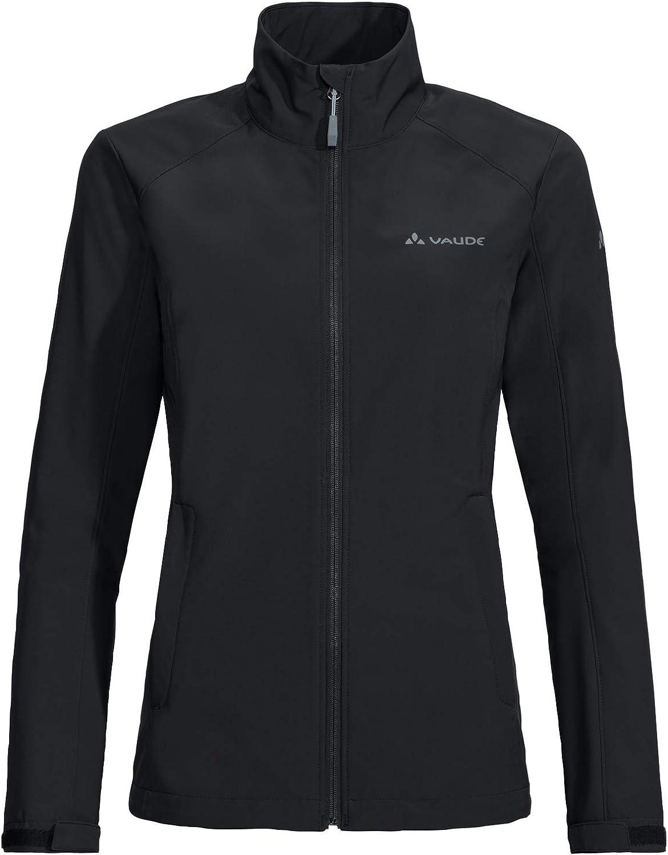 Vaude Women's Hurricane Jacket Iv