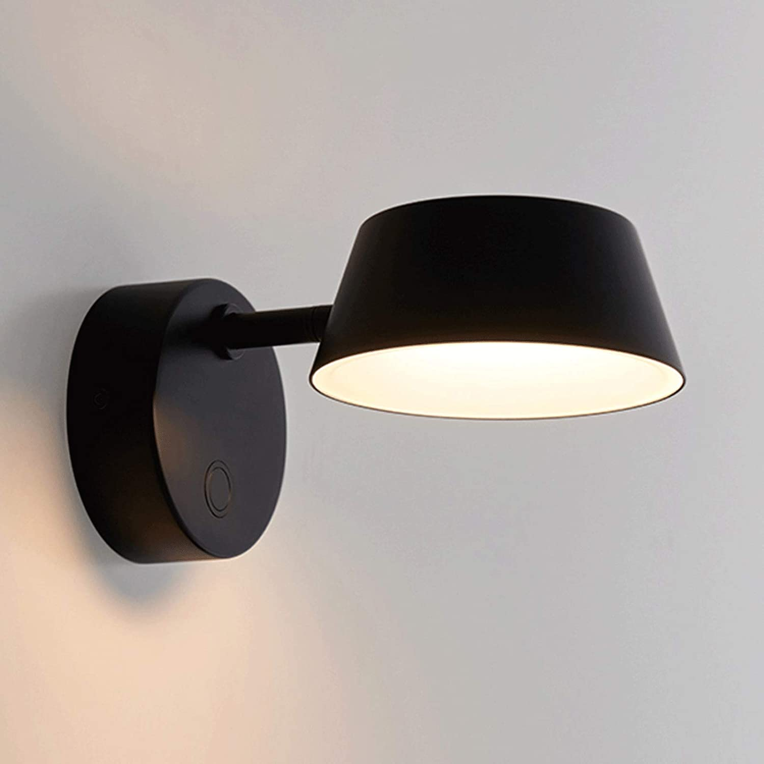 SHIJIE1701AA Oakland Mall Wall Sconce Lighting Plug Sconces in Rotating Oakland Mall