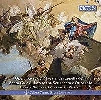 Geistliche Werke aus Santa Casa Loreto
