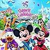 東京ディズニーリゾート 35周年 ハピエストセレブレーション!  ミュージック・アルバム <デラックス>