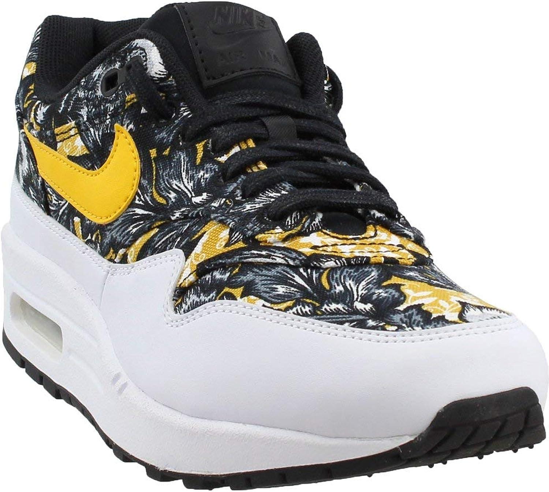 Nike WMNS AIR MAX 1 QS 'Floral' - 633737-100