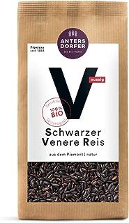 Antersdorfer - Die Bio-Müh Bio Bio Schwarzer Venere Reis natur 1 x 250 gr