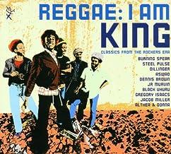 Reggae: I Am King Classics From Rockers Era