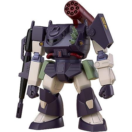 COMBAT ARMORS MAX05 1/72 Scale アイアンフット F4X ヘイスティ 1/72スケール ABS&PS&PE製 組み立て式プラスチックモデル